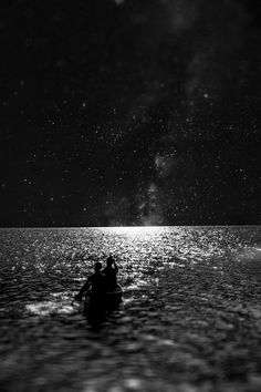 Sailing to the Stars - by: Ismail Atiev