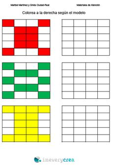 1000+ images about Percepcka on Pinterest | Math literacy, Preschool ...