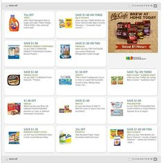 We have 365 free coupons for you today. To find out more visit: largestcoupons.com #coupon #coupons #couponing #couponcommunity #largestcoupons #couponingcommunity #instagood #couponer #couponers #save #saving #deals