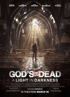 God's Not Dead A Light in Darkness 2018 full movie download online conclusively free of amount making use of openload direct links in exclusive file. Download God's Not Dead A Light in Darkness 2018 full movie online free to watch on smartphone, UHD 4k home TV while passing the time or travelling in full hd 1080p quality.