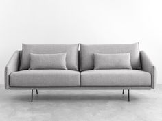 STUA Costura Two Seater Sofa