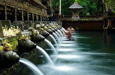 Tirta Empul Temple, Ubud