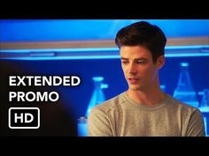 """The Flash 4x07 Extended Promo """"Therefore I Am"""" (HD) Season 4 Episode 7 Extended Promo - YouTube"""
