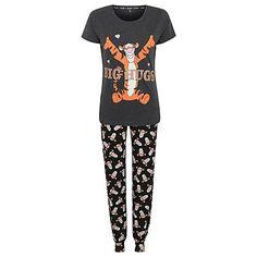 6c76b88907 Disney Winnie the Pooh Tigger Pyjama Set