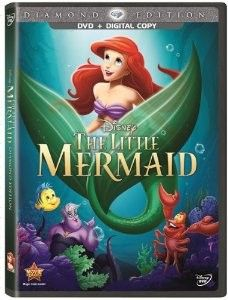 The Little Mermaid #movies #family #animated I love this film always will