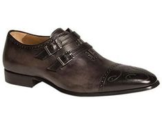 Mens black leather shoes.  - mens red leather shoes, - mens white leather loafer shoes,  CLICK VISIT link for more details Men's Shoes, Shoe Boots, Dress Shoes, Double Monk Strap, Leather Men, Leather Jackets, White Leather, Elegant Man, Leather Loafer Shoes