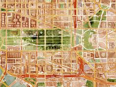 This Instagram for Maps Will Make a Cartographer Out of You Yet | Graphic Design on GOOD