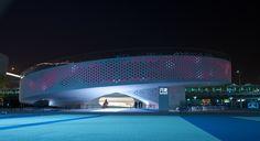 Danish Pavilion, EXPO 2010, Shanghai, China