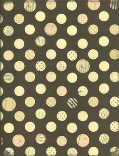 Scrapbook paper 18 by ~LaTaupinette on deviantART