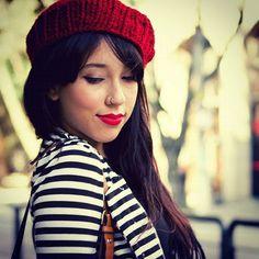 Bruna Vieira - Blogueira da #Capricho e Dona do #DepoisdosQuinze