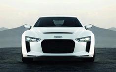 El nuevo #Audi Quattro Concept será expuesto en el Salón del Automóvil de Frankfurt (Septiembre 2013). Un híbrido capaz de generar 800 caballos de potencia, gracias a su doble motorización: por un lado un V8 de 4 litros y por otro, un eléctrico.