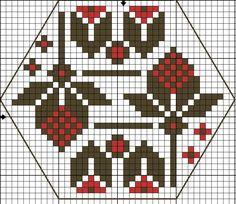 Quaker Ball • Hexagon