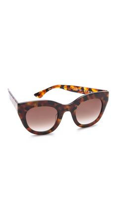 Thierry Lasry Deeply Sunglasses million mackintosh ones I want!