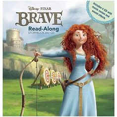 """Brave movie merchandise   ... Kids Tees – $5.99 (Plus Free Shipping with any """"Brave"""" purchase"""