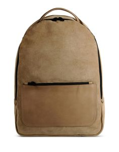 Love this: Backpack @Lyst