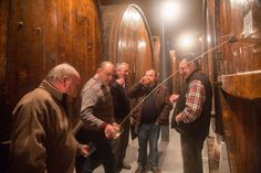 El ritual de la sidra en #Euskadi. Astigarraga Txotx! #Gastronomía