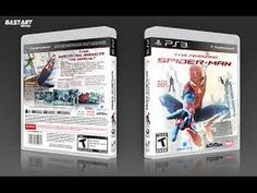 THE AMAZING SPIDERMAN #GAMINGBACKLOG PLAYSTATION 3 #PS3 REVIEW GAMEPLAY ...