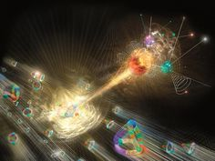 """God Particle"" Found? ""Historic Milestone"" From Higgs Boson Hunters  Newfound particle may be at the core of existence."