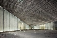 Estonian National Museum / Memory Field - Picture gallery