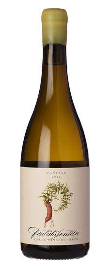 2015 Patatsfontein Chenin Blanc Montagu (Previously $40) Chenin Blanc, Wines, South Africa, Bottle, Flask
