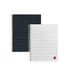 MIQUELRIUS metric Notebook 4