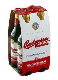 Budweiser Budvar announces 'Tweet Your Receipt' promotion