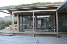 Oudebosch eco-cabins great! - Review of Kogelberg Nature Reserve, Franschhoek, South Africa - TripAdvisor