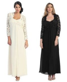 5e5ac2fcd5650 cheap Black and white plus size long gowns under 100 dollars for mother of  bride /