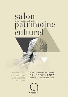 Salon International du Patrimoine Culturel du 2 au 5 novembre 2017 #SIPC2017 #Paris http://www.pariscotejardin.fr/2017/11/salon-international-du-patrimoine-culturel-du-2-au-5-novembre-2017/