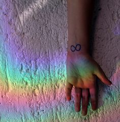 Forever and rainbows