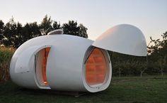 futuristisch gebouw ANTWERPEN - Google zoeken Mobile Architecture, Cabinet D Architecture, Architecture Design, Temporary Architecture, Creative Architecture, Organic Architecture, Classical Architecture, Futuristisches Design, Clean Design