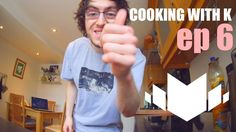 Cooking With K - Ep6 (Parkour video reviews)