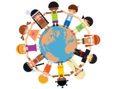 Edutopia - Student Engagement: A Global View: The Adventure of Kid-Friendly Foreign Films Beginning Of The School Year, First Day Of School, Back To School, School Stuff, Med School, Global Citizenship, Unity In Diversity, Environmental Education, Environmental Justice