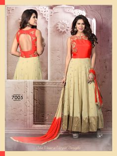 """NEW ARRIVAL DESIGNER READYMADE DRESS COLLECTION. CATALOG NAME=SD=ZIKRA. ITEM CODE=7005. IN INDIAN INR=8650/ READYMADE DRESS. STITCH SIZE=38""""-40""""-42"""".44""""- INCH AVAILABLE. FREE SHIPPING IN INDIA. FOR ORDERS, INQUIRY ,KINDLY MAIL OR WHATSAPP US ============MAIL AT=gloriousfashionpoint@gmail.com ===== WHATSAPP NO +91 73591 37568 ============== OR MESSAGE INBOX. PLEASE LOOK AT THE BELOW LINK FOR VIEWING OUR ALL COLLECTION."""