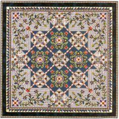 Amazing Applique - Quilts Japan №5 2008