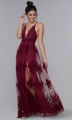 Shop long formal dresses and formal evening gowns at Simply Dresses. Women's formal dresses, long evening gowns, floor-length affordable evening dresses, and special-occasion formal dresses. Matric Farewell Dresses, Matric Dance Dresses, Prom Dresses, Formal Dresses For Weddings, Affordable Evening Dresses, Illusion Dress, Long Evening Gowns, Open Back Dresses, Prom Girl