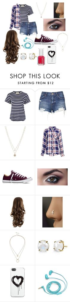 """""""Untitled #14"""" by isabellamanor2005 ❤ liked on Polyvore featuring interior, interiors, interior design, home, home decor, interior decorating, Sea, New York, Topshop, LC Lauren Conrad and Rails"""