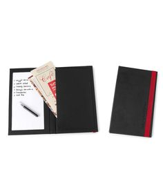 TAKEOUT MENU BOOK | Restaurant Menu Organizer | UncommonGoods