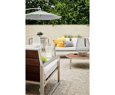 Montego Sofas - Sofas & Sectionals - Outdoor - Room & Board