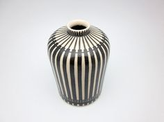 Mid century modern vase designed by Hedwig by Eclectivist on Etsy, $190.00