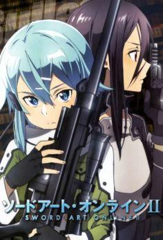 Sword Art Online 2 Anime Ger-Sub
