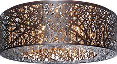 Moderne Lampen 9 : 14 besten light fixtures bilder auf pinterest bündige