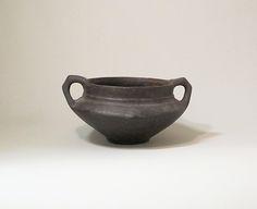 Jar | Etruscan | Villanovian/Orientalizing | The Met