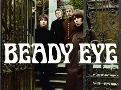 Beady Eye - Across the Universe (audio)