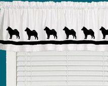norwegian elkhound needlepoint - Google Search
