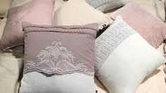 Pillows from Puttipaja Finland