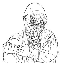 Doctor Who Dalek Coloring Pages | Doctor Who Ood Colouri wallpaper