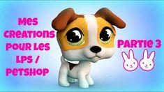 Mix : Mes créations pouvant servir aux lps petshop 3 😊 Lps, Pet Shop, Creations, Miniatures, Youtube, Fictional Characters, Pet Store, Fantasy Characters, Youtubers