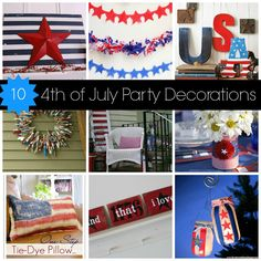 fourth of july candy recipes