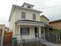 237 1st St Richmond, CA 94801 4 bed / 2 bath (unit outside??) 1906 $419.000 1,406 sf.